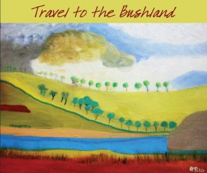 """Travel to the Bushland"" by Brenda Pearson"