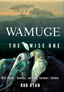 Wamuge, the Wise One by Rob Ryan