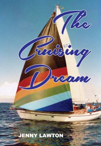 The Cruising Dream by Jenny Lawton