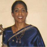 """Kasthurie Govender, author of """"Little Rosy Lost Her Way""""."""