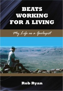 "Cover for ""Beats Working for a Living"""