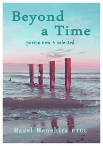 Hazel Menehira's new books released